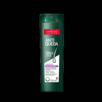 Shampoo Antiqueda Cabelos Normais 250ml