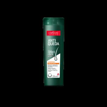 Shampoo Antiqueda Cabelos Secos 250ml