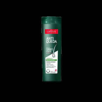 Shampoo Antiqueda Cabelos Oleosos 250ml
