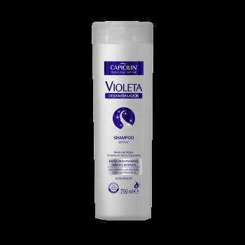 Shampoo Violeta Desamarelador 250ml