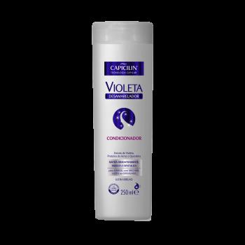 Condicionador Violeta Desamarelador 250ml