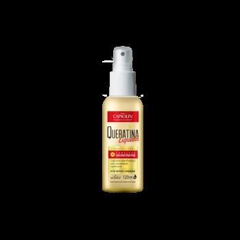Spray de Queratina Líquida 120ml