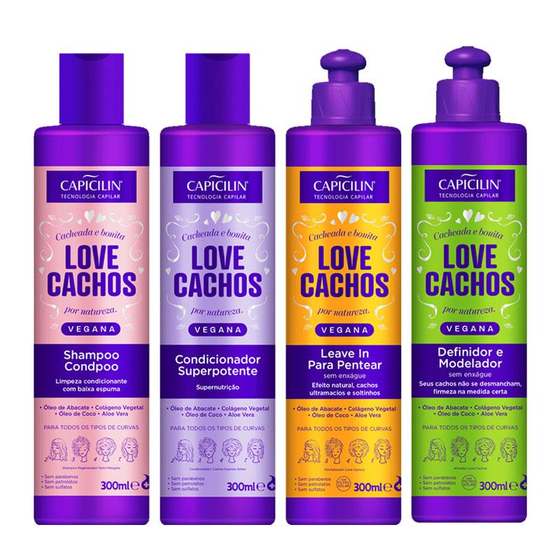 Lovecachos Capicilin