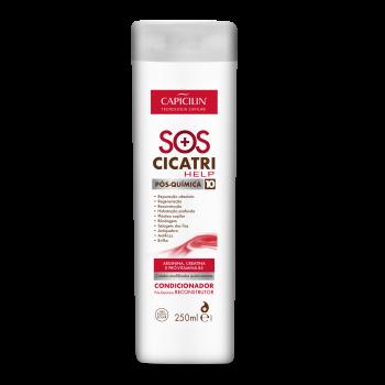 Condicionador SOS Cicatri Help 250ml