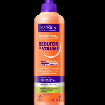 Relaxante Natural Redutor de Volume 300ml