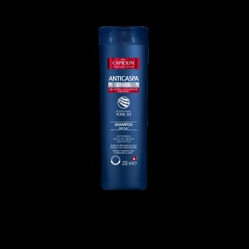 Shampoo Anticaspa 250ml