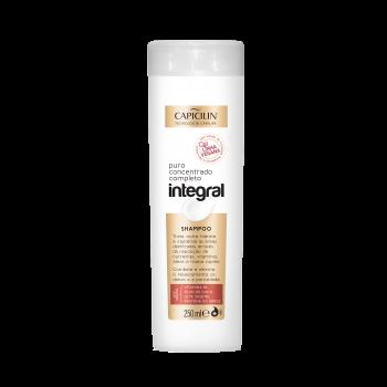 Shampoo Integral 250ml