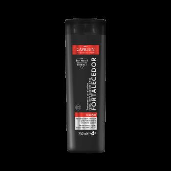 Shampoo Fortalecedor 250ml
