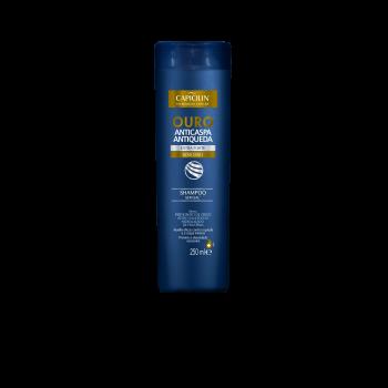 Shampoo Ouro 250ml